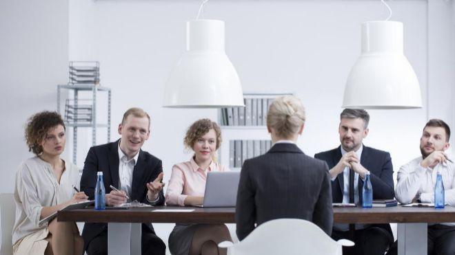 La entrevista de trabajo del futuro